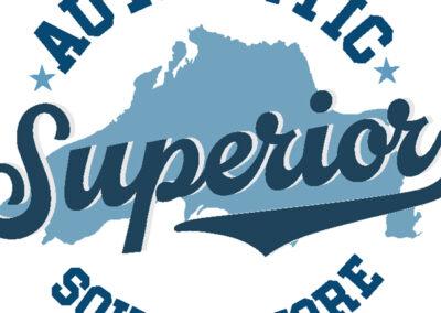 Authentic Superior Corporate ID