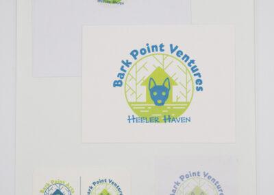 Bark Point Ventures Corporate ID