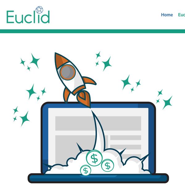 Euclid RCM Software Web Design
