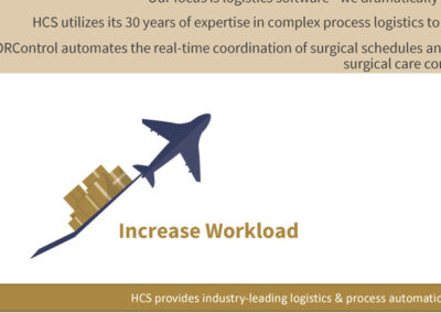 HCS Corporate Narrative