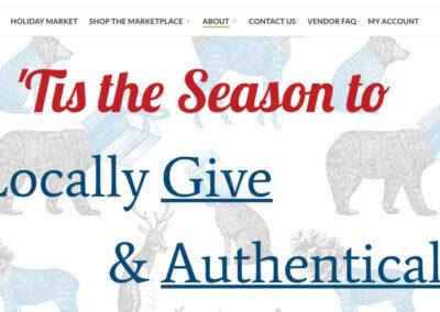 Authentic Superior Web Site Design