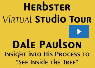 Virtual Studio Tour Artist Profile Videos